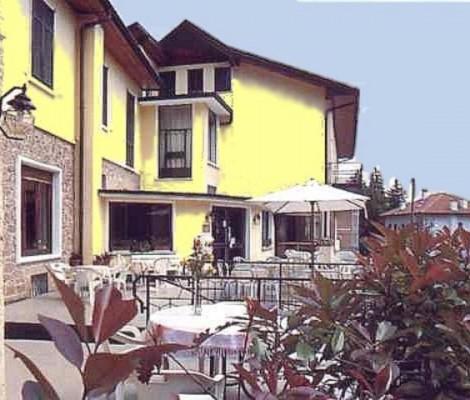 Hotel Vittoria Ristorante